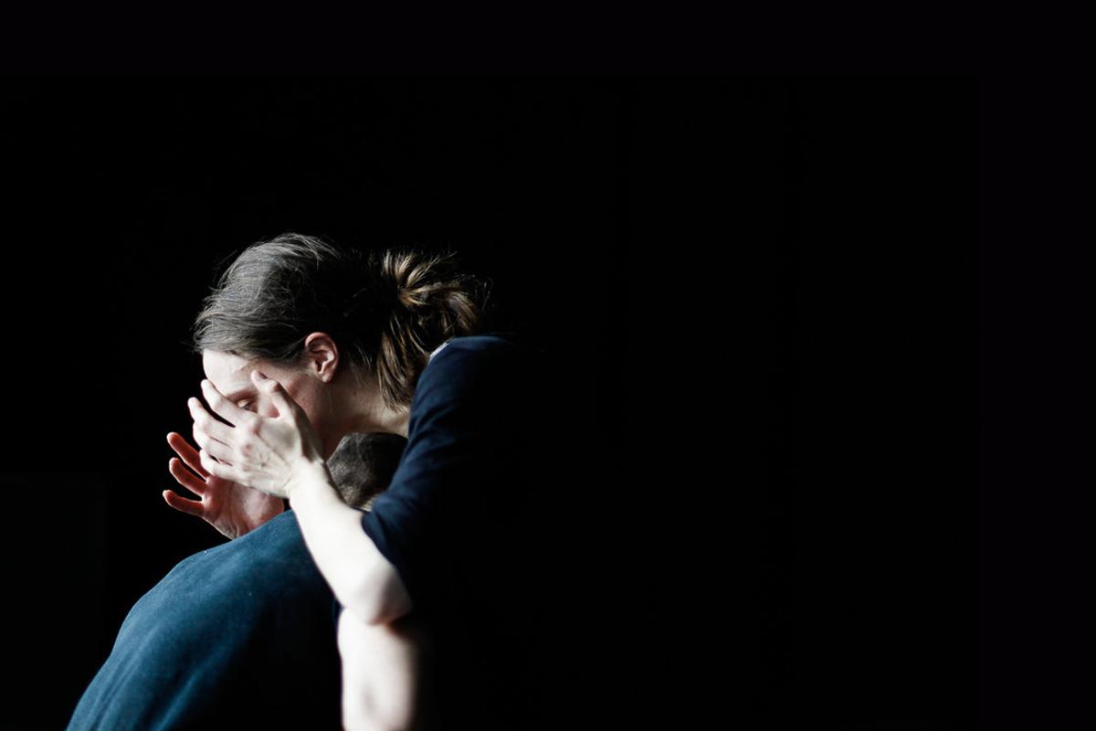 Milena & Michael by Emanuel Gat