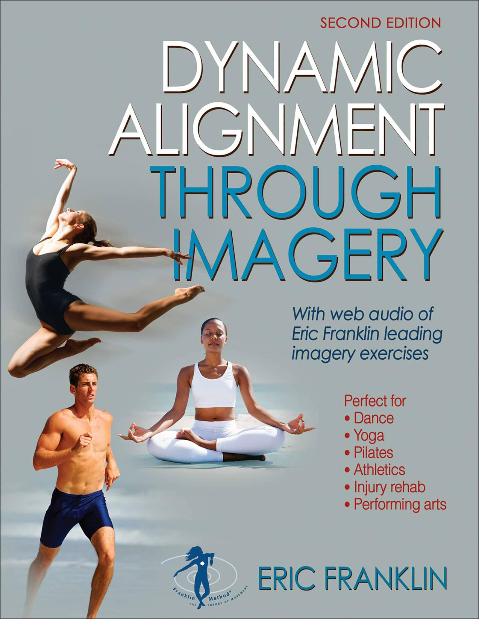 Cover DYNAMIC ALIGNMENT THROUGH IMAGERY by Eric Franklin