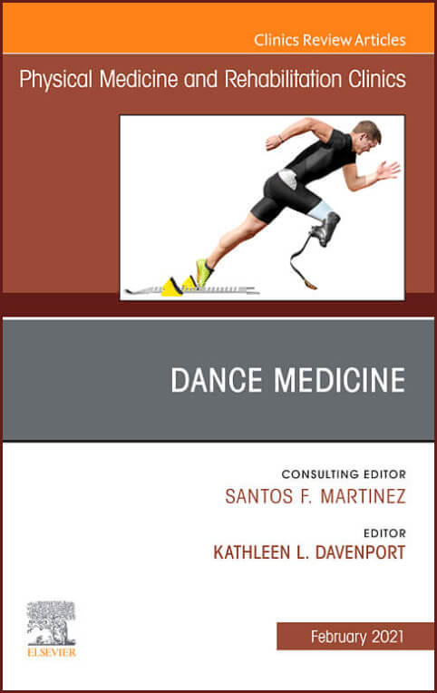 Physical Medicine and Rehabilitation Clinics of North America Cover