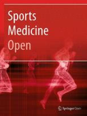 Sports Medicine Open Cover