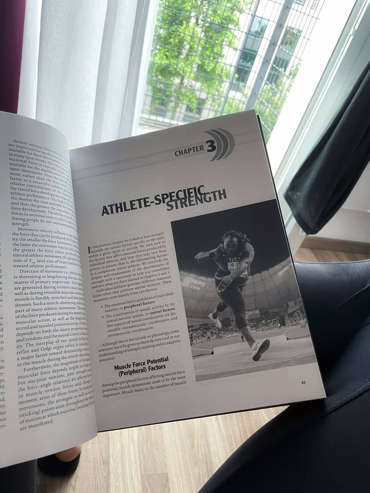 Science and Practice of Strength Training by Vladimir Zatsiorsky - Chapter 3