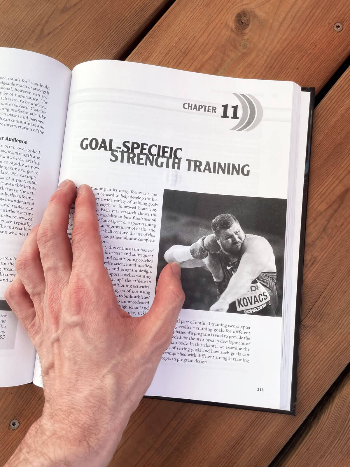 Science and Practice of Strength Training by Vladimir Zatsiorsky - Chapter 11