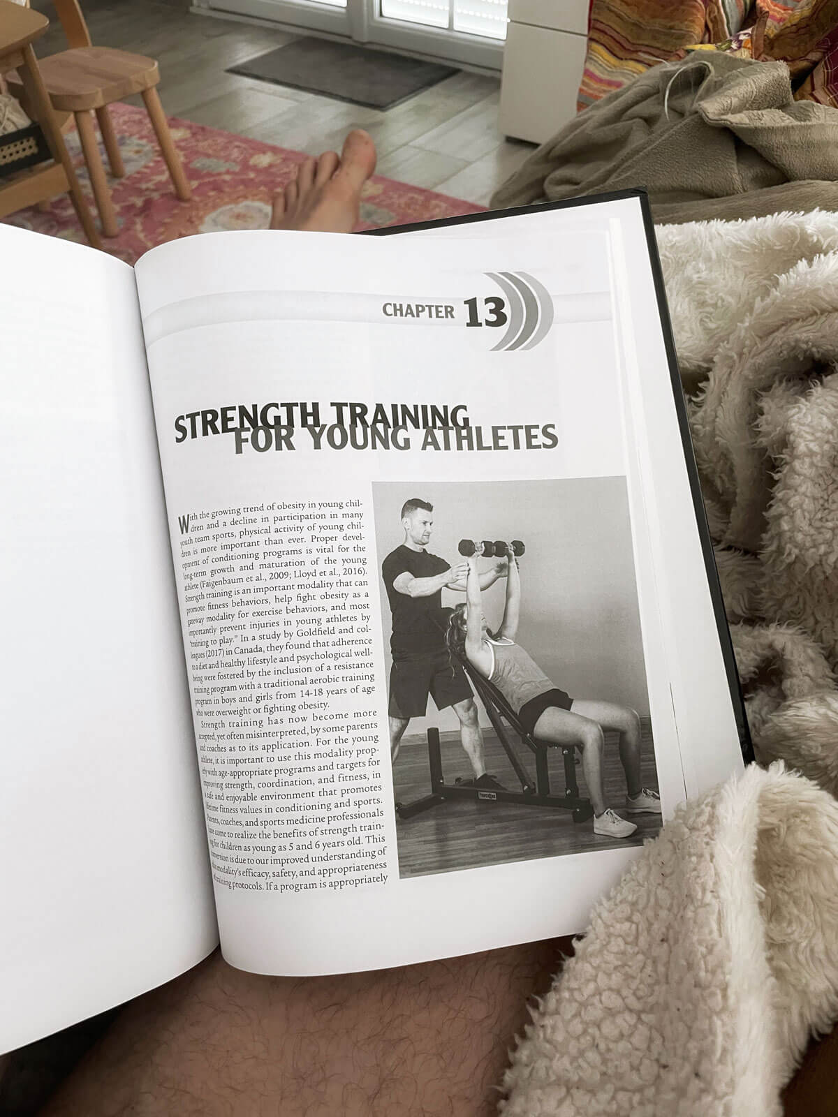 Science and Practice of Strength Training by Vladimir Zatsiorsky - Chapter 13