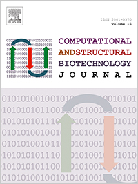 Computational and Structural Biotechnology Journal Cover