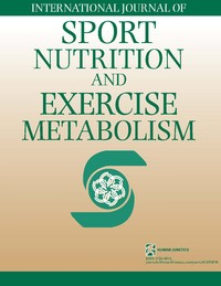 Sport Nutrition and Exercise Metabolism - Cover - A SYSTEMATIC REVIEW OF DIETARY PROTEIN DURING CALORIC RESTRICTION IN RESISTANCE TRAINED LEAN ATHLETES: A CASE FOR HIGHER INTAKES