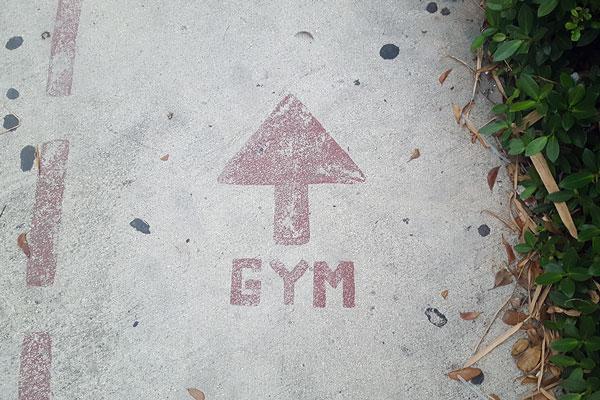 Post Corona Workout Program - Page Preview Photo