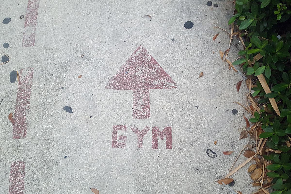 Post Corona Workout Program - Page Title Photo